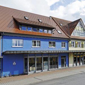 Metzgerei Kramer in Hüfingen