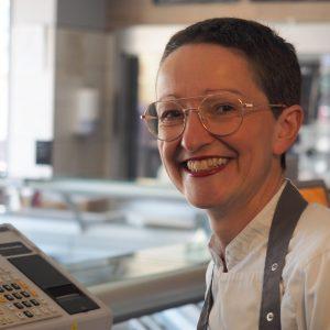 Annette Kramer