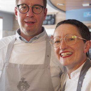 Annette und Udo Kramer