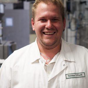 MathiasFritschi, Fleischermeister