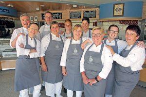 Unser Service-Team